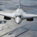 Самолеты США и Канады поднимались на перехват российских Ту-160