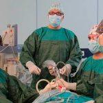 Турецкими врачами проведена уникальная операция в Азербайджане