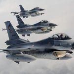 ВВС Турции нейтрализовали на севере Ирака 21 террориста