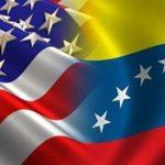 США вводят визовые ограничения в отношении членов Конституционной ассамблеи Венесуэлы