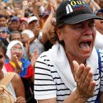 CNN: венесуэльские перебежчики попросили у Трампа оружие