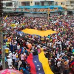Прошел очередной раунд переговоров представителей властей и оппозиции Венесуэлы