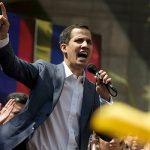 Румыния присоединилась к странам признавшим Хуана Гуаидо главой Венесуэлы