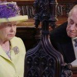 Принц Филипп просил принца Чарльза позаботиться о королеве