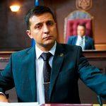 «Слуга народа» следующий президент Украины?