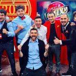«Как по Маслу»: азербайджанцы выбирают Олю и покоряют украинскую «Лигу Смеха»
