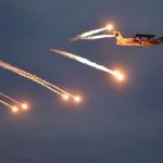 Индия провела масштабные маневры ВВС