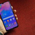 Samsung представил новый смартфон