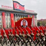 В США заявили о наличии у КНДР секретной базы с ракетами средней дальности
