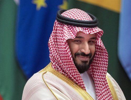 Принц Саудовской Аравии захотел купить «Манчестер Юнайтед»