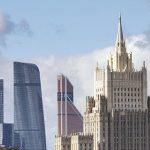 В российском МИДе назвали условия для сотрудничества с Лондоном