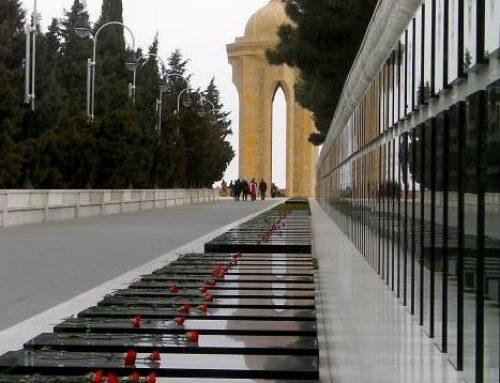 Единовременные выплаты в Азербайджане будут сделаны ещё 318 наследникам шехидов