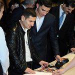 Прорыв в азербайджанском музее: слабовидящие и незрячие люди получат уникальную возможность