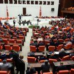 Парламент Турции осудил резолюцию США о признании «геноцида армян»