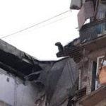 В Петербурге обрушились несколько этажей вуза