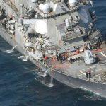 Корабль-невидимка вошел в состав ВМС США