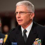 Американский адмирал считает Россию непредсказуемой