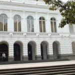 В Тбилиси будет отреставрировано здание, где была провозглашена АДР