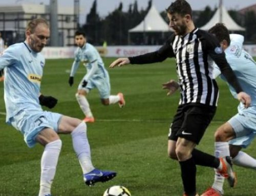 Защитник аутсайдера ТПЛ: Зире завершит сезон в четверке
