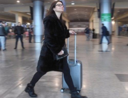 В Одессе эвакуируют аэропорт