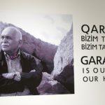 В Музее современного искусства открылась выставка «Карабахнаме – страницы истории» народного художника Арифа Гусейнова