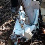 Подразделения ПВО Азербайджана  уничтожили армянский БПЛА