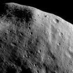 Недавно обнаруженный астероид, рекордно быстро облетает Солнце