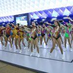 Команда Азербайджана выступит на Чемпионате мира по художественной гимнастике в Баку