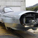 В Японии представили прототип поезда с максимальной скоростью 360 км/ч