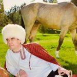 Телевидение Туркмении рассказало об отпуске Бердымухамедова