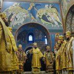 """Кипрская церковь не собирается признавать """"новую церковь"""" Украины"""