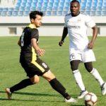 Греческий клуб заинтересовался форвардом «Карабаха»