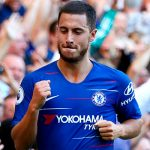 Челси требует за Азара 150 миллионов евро