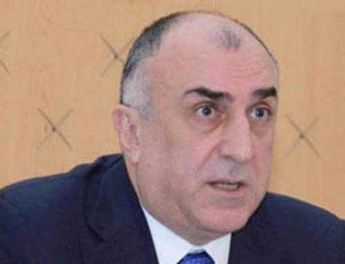 Главы МИД Азербайджана и Кыргыстана обсудили подготовку к саммиту Тюркского совета