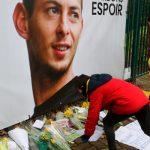 Матчи Лиги чемпионов и Лиги Европы начнутся с минуты молчания в память о Сале