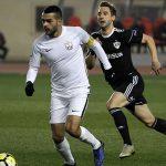 Эмин Махмудов: Хорошо отреагировали на гол «Карабаха»