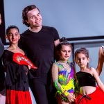 «Российская студенческая весна» ждет азербайджанского танцора