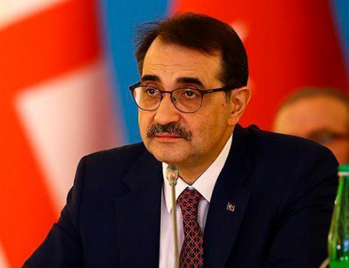 Турция надеется на быструю реализацию проекта TAP