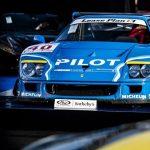 Редкий гоночный Ferrari 1987 года продали на аукционе за 4,3 миллиона евро