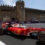 На гонках «Формулы-1» в Баку может увеличиться количество трибун