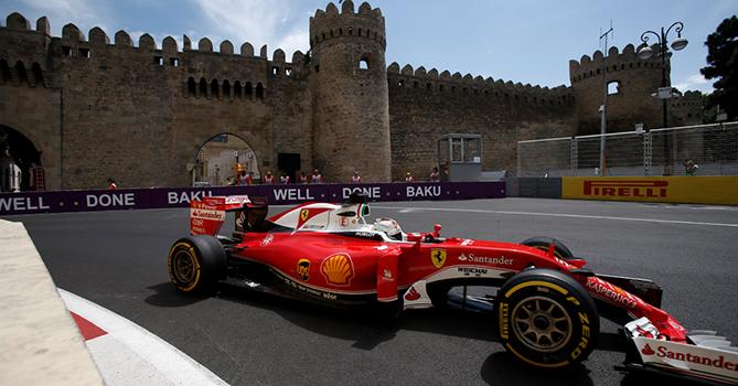 Гонки без зрителей: Формула – 1 в Баку состоится, но с рядом ограничений