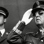 В Испании пытаются стереть следы диктатора Франко