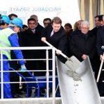 В Гаджикабуле будут собирать автомобили ГАЗ