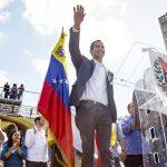 США просят Россию поддержать Гуайдо в качестве лидера Венесуэлы