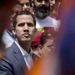 Власти Венесуэлы обвинили Гуаидо в хищении государственных средств