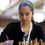 Гюнай Мамедзаде стала чемпионом Азербайджана