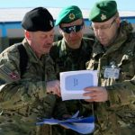 Международная группа проверила количество боевой техники в Нахчыване