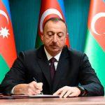 Ильхам Алиев изменил состав Госкомиссии по делам военнопленных, заложников и пропавших без вести