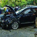 В Индии грузовик наехал на участников свадебной процессии, есть жертвы