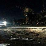 В Иране в результате атаки на автобус с военнослужащими КСИР, погибли более 40 человек